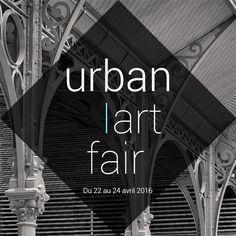 ¿Te gusta el Street Art? No te pierdas Urban art fair