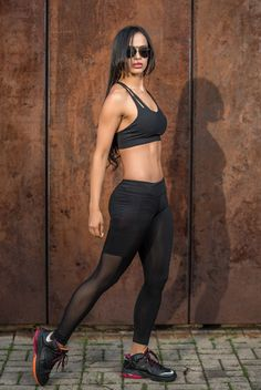 56 Best Workout Leggings images in 2019  edf78c2bf26