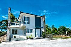 Adele Residences-San Pedro Laguna Commercial Center, Real Estate Development, Adele, Property For Sale, Terrace, Architecture Design, New Homes, Mansions, Interior Design