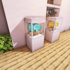 23 Clever DIY Christmas Decoration Ideas By Crafty Panda Minecraft Pe, Minecraft House Plans, Minecraft Mansion, Skins Minecraft, Minecraft House Designs, Minecraft Construction, Amazing Minecraft, Cool Minecraft Houses, Minecraft Blueprints