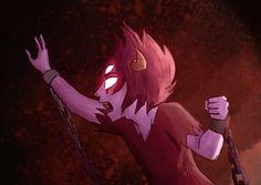 Anger (SVTFOE) (Star vs. the Forces of Evil) by color-theorist.deviantart.com on @DeviantArt