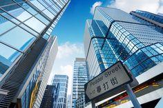 Insurance companies looking to expand in the market. #HongKongOfficeMarketSummary1Q2015 #commercialleaseHongKong #HongKongrental