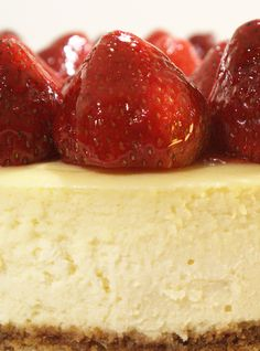 ... about baking - cheesecake on Pinterest | Cheesecake, Cheesecake