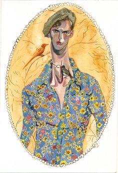 Prada Menswear SS 2012 | inspired by Prada Menswear SS 2012 … | Flickr - Photo Sharing!