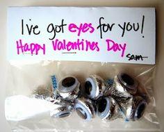 Cute Valentine's Day Cards ideas! Get creative guys! <3