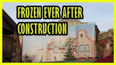 We're getting a lot closer to the Spring 2016 opening of EPCOT's next attraction – Frozen Ever After boat ride and Royal Summerhus, the meet & greet based on the popular Disney animated feature — Frozen. All of the construction for the new ride is going on behind closed doors,...