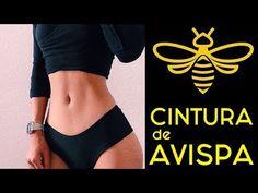 Rutina para Cintura y Aplanar Abdomen ❤ Nayla Vlogs - YouTube