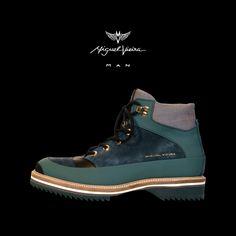 Winter 2016 Men Shoes
