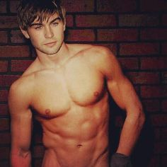 Chase Crawford... Had to Pin this...