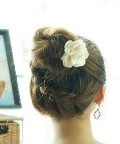 100 Hair Style~~~