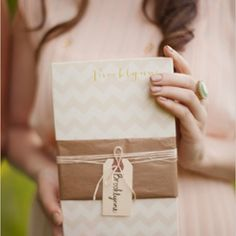Will you be my bridesmaid?! The most memorable ways to pop the question to your BFF's, including great DIY ideas! Image by Genevieve Renee