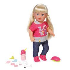 Zapf Creation® BABY born® Interactive Sister bei baby-markt.at - Ab 20 € versandkostenfrei ✓ Schnelle Lieferung ✓ Jetzt bequem online kaufen!