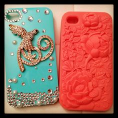 New iPhone cases