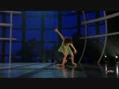 SYTYCD6 Contemporany (Kathryn & Legacy) One of my favorite dances ever performed on the show