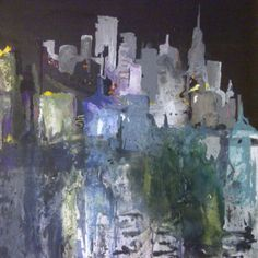 New York, Lucia Ares