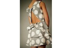 Scirocco patroon - jurk voor meisjes