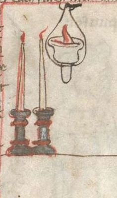 Armenbibel in 41 Darstellungen ungefähr zwischen 1360 und 1375 Cgm 20 Folio 11v