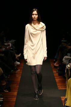 2008-09 AW | support surface | Mercedes-Benz Fashion Week TOKYO