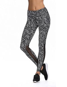 JIMMY DESIGN Damen Leggings Sport Legging - Printed und Klassisch - S, M, L, XL - http://on-line-kaufen.de/jimmy-design/jimmy-design-damen-leggings-sport-legging-und-s-m-l