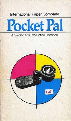 pocket pal a graphic arts production handbook