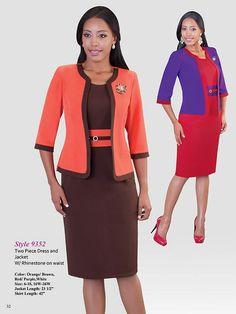Fall 2015 Orange / Brown Red / Purple White Sizes 6-26W