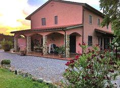 Agriturismo La Luna E Il Sole - Manciano Toscana Italy (maremma, tuscany, farm holidays) - http://www.agriturismoverde.com/ita/agriturismo/lunaesole