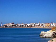 Playas de Rota, Cádiz