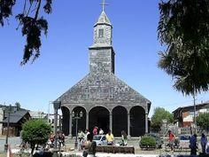 Achao - Archipielago Chiloe