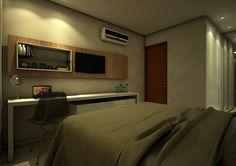 Apartamento A&C | Novembro, 2015