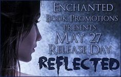··¤ Release Day & Giveaway ~ Reflected by Majanka Verstraete ¤··