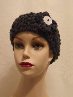 'Daisy Belle' flower headband