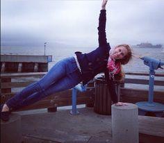 Even at Alcatraz