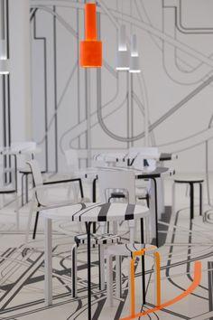 Artek - Uutiset & tapahtumat - Nothing Happens for a Reason / Logomo Cafe /Turku 2011