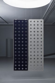 COMBO CROSS - Space dividers from Abstracta | Architonic