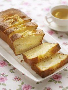 Appelcake met yoghurt en olie (ipv boter)