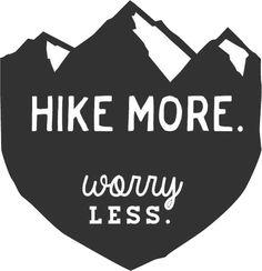 Hike More Art