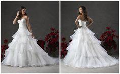 Aline wedding dresses | 112 photos