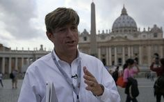 Michael Voris reveals he was freed from homosexual lifestyle by Jesus Christ Jesus Christ, Christianity, Catholic, Faith, This Or That Questions, Lifestyle, People, Free, Fireworks