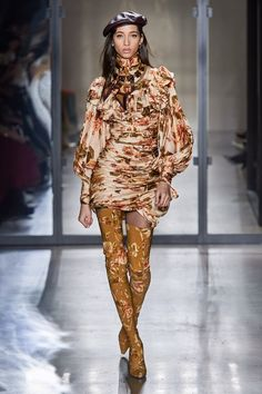 Zimmermann Fall 2019 Ready-to-Wear Collection - Vogue