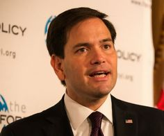 Marco Rubio: Close Down Any Place That Promotes Radical Islam