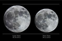7 curiosidades sobre la superluna más grande del año