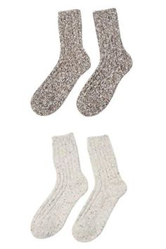 Stylenanda Marled Ankle SocksDon
