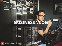 Publish authentic content taking your customers behind-the-scenes. #vlog http://ift.tt/2qnXbh6