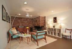 Mid-Century modern houses for sale Atlanta GA