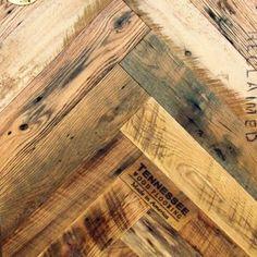 Reclaimed Wood Flooring Memphis