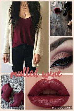 LipSense lip color MULLED WINE...waterproof, smudge proof, kiss proof  To order visit https://m.facebook.com/poutblissandco/