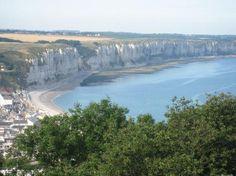 Fecamp, France
