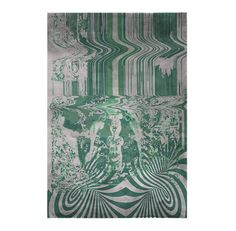 The ultimate celebration of contemporary art in an eccentric rug that will leave no one indifferent.   http://www.bocadolobo.com/