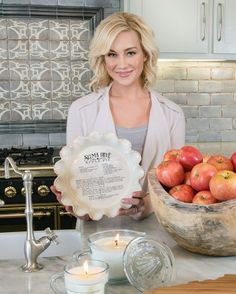 Kellie Pickler's homegoods collection Selma Drye is AMAZING!