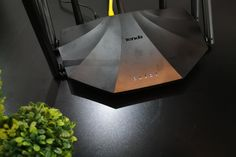 Review Tenda AC2100 AC23